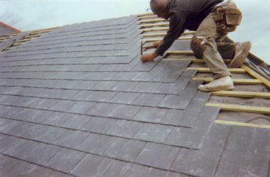 A Flat Roof Can be Productive With The Right Elements in Place