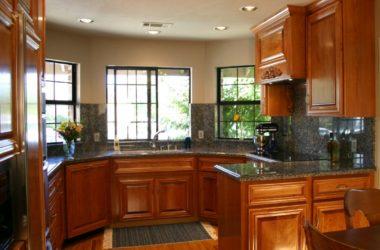 Budget Friendly Modern Kitchen Renovations - Know Ideas