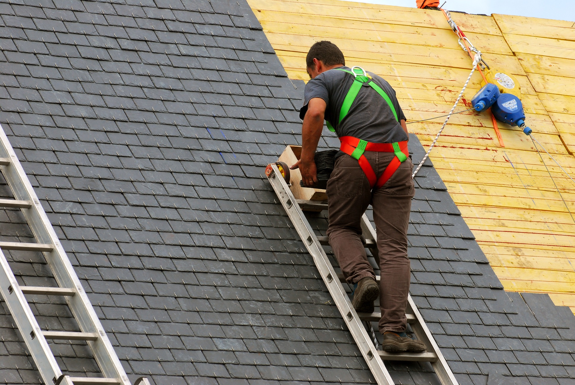 Flat Roof Repair Know how