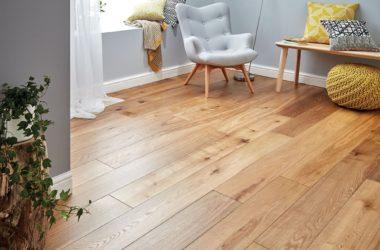 For a Trendy Flooring- Get Vinyl Flooring