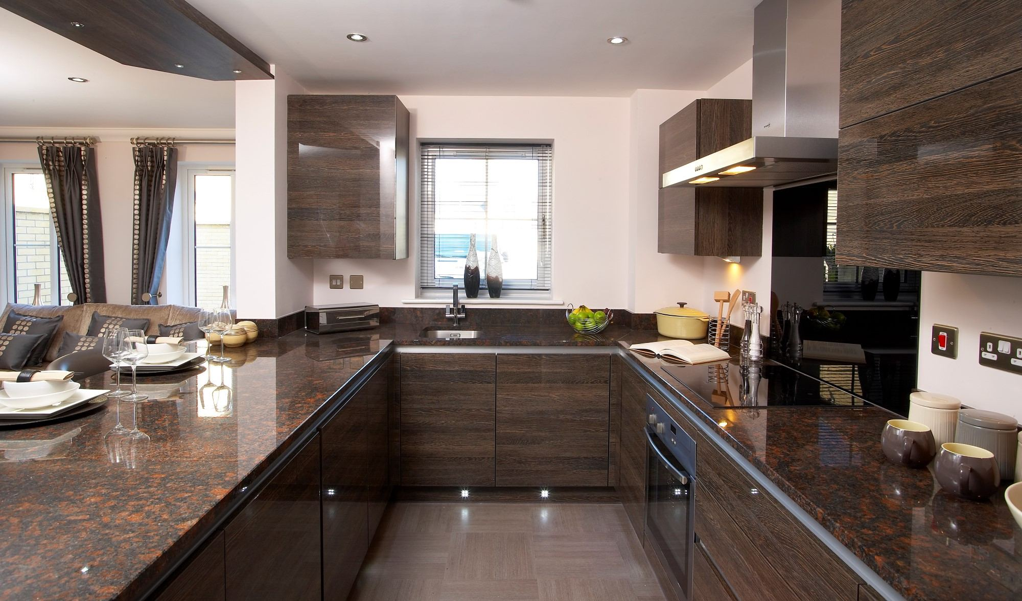 Give Perfection to Your Kitchen With Superior Quality Worktops in London