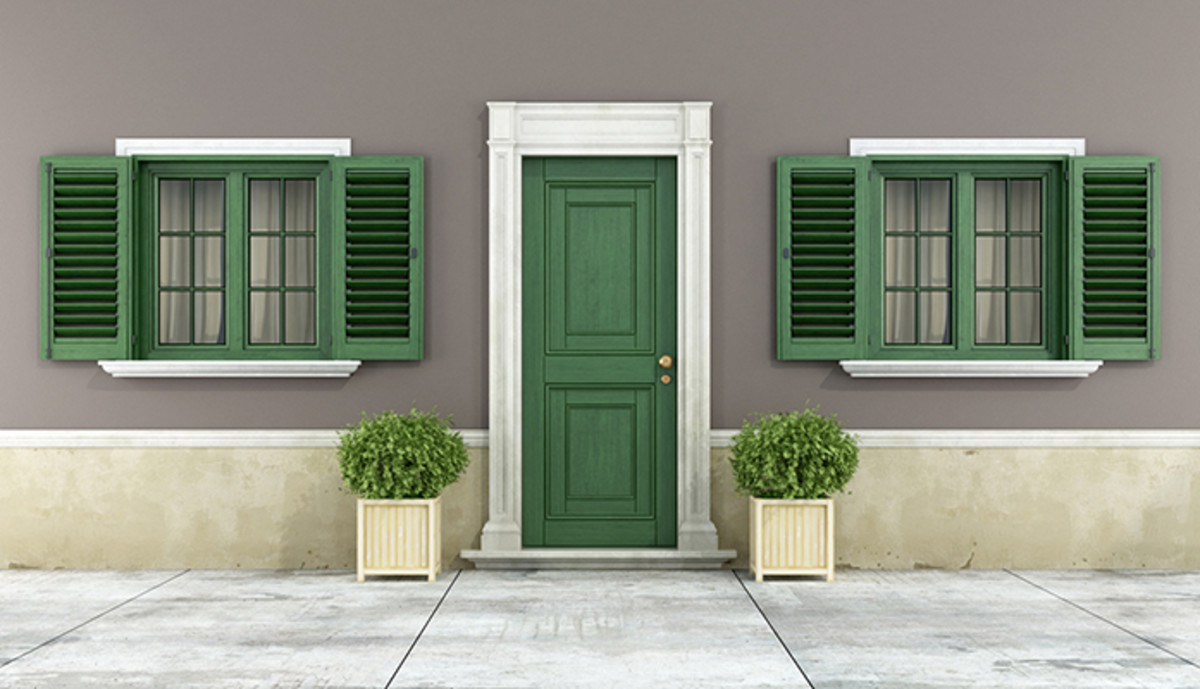 Maintaining Your Shop Front Roller Shutters