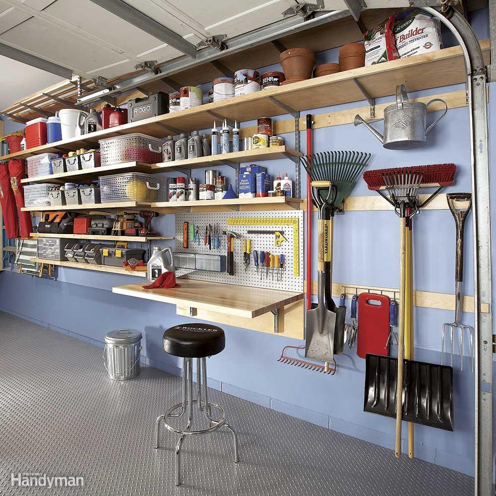 Ten Helpful Tips That Might Save Your Garage From Water Damage