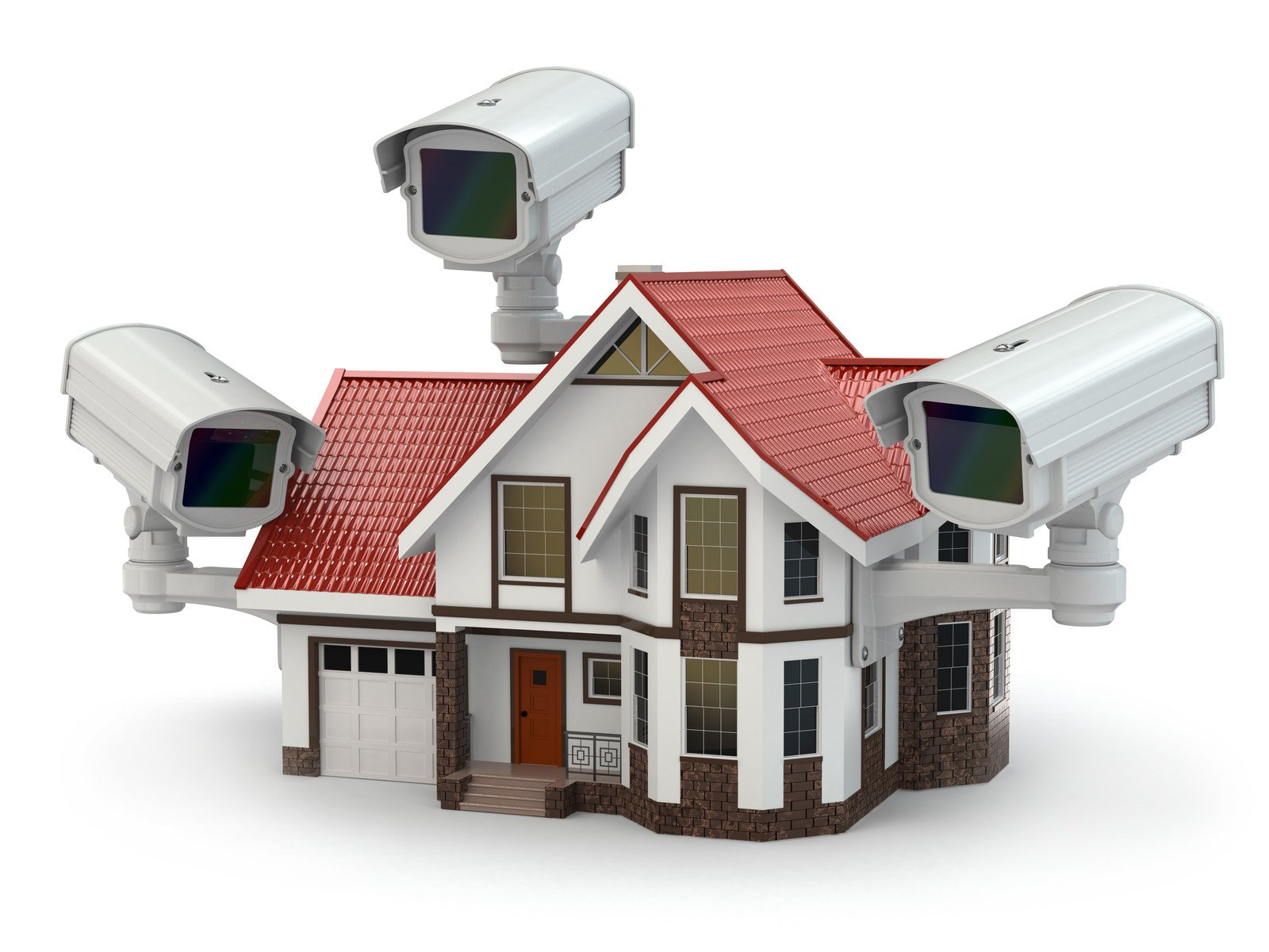 What Are The Characteristics Of A Good Security Camera?